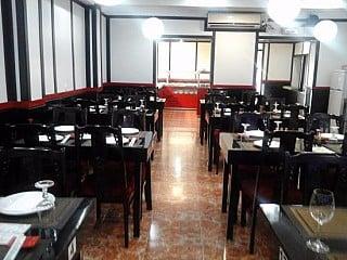 IT Restaurante Japones