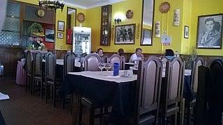 Restaurante Dallas