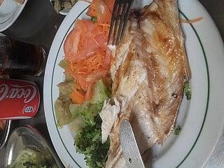Restaurante Baía de Sines