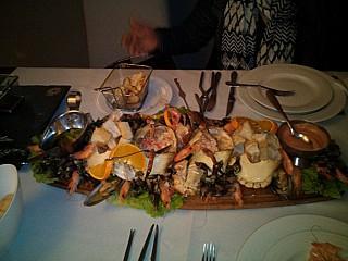 Ancora Violeta Restaurante