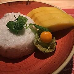 cha chà - Thai Positive Eating