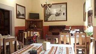 Restaurant Bar La Universal