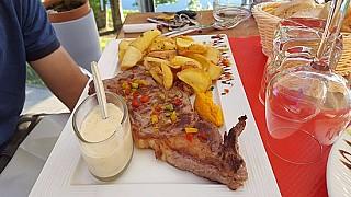 Restaurant Panoramique Le Sechemailles