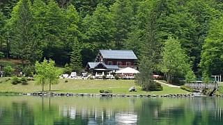 Le Bout du Lac