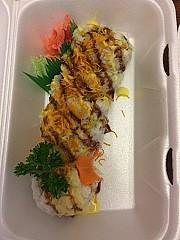 Benkey Sushi