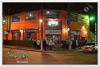 Restaurante e Pizzaria Feijão de Corda Original