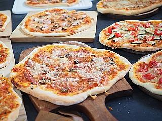 Pizzaria 1001 Sabores
