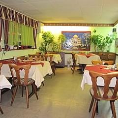 Bella India Restaurant