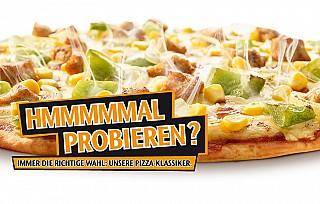 Hallo Pizza Lübben
