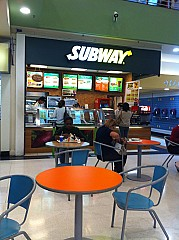 Subway Terminal Campo Limpo