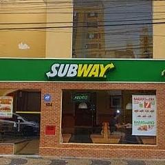 Subway - Francisco Glicerio