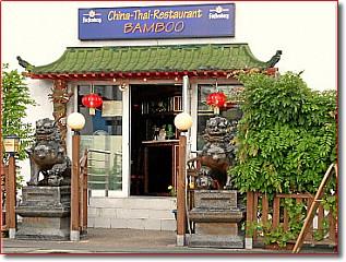 China-Thai Restaurant Bamboo