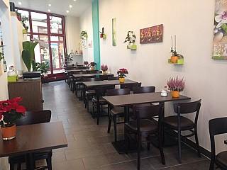 Coco Diner Vietnamesisches Spezialität