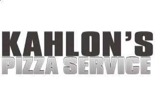 Kahlon's Pizza Service