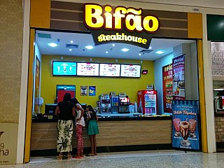 Bifão Steakhouse