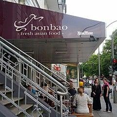 Bonbao - Fresh Asian Food