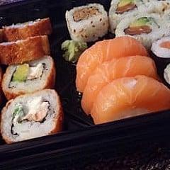 Sushi Roll Caballito