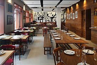 X Café Restaurante