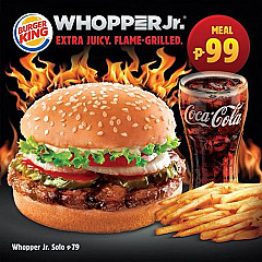 Hotline Burger & Grill