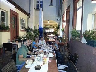 Restaurant Mi