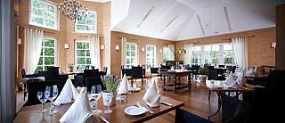 Die Mühlenhelle - Das Restaurant