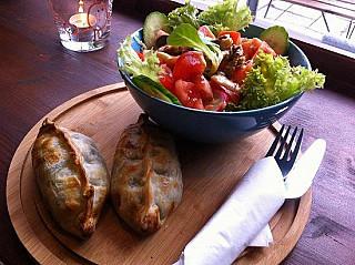 GULA - argentinian food