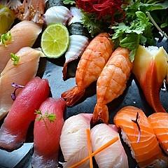 Maru Sushi - Downtown Detroit