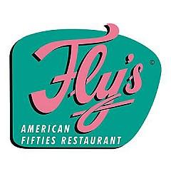 Fly's American Fifties Restaurant