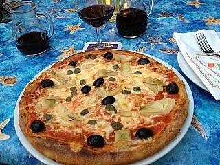 Pizzeria La Corona