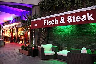 Ocean Fisch- und Steakrestaurant