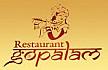 Gopalam Vegetarische Indische Kuche